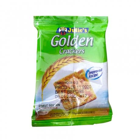 Julies Golden 15g