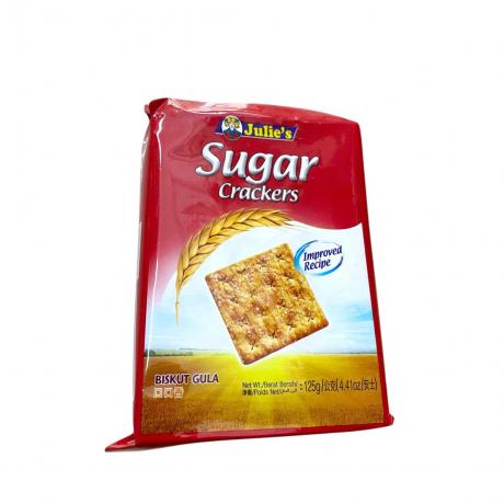 Julies Sugar 125g