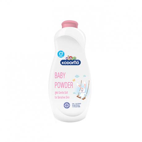 Kodomo Baby Powder Gentle Soft 400g