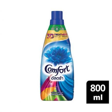 ទឹកក្រអូបខុមហ្វត Comfort Ultra Blue 800ml