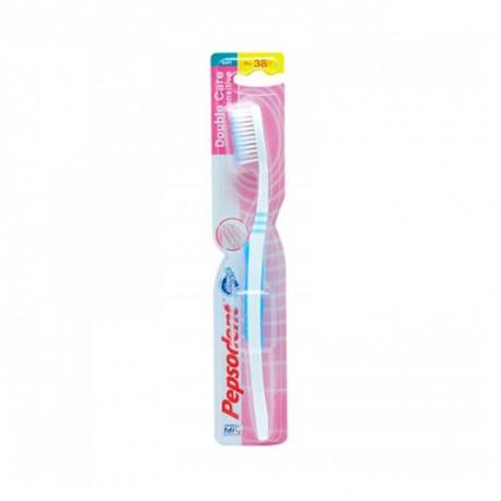Pepsodent Toothbrush Double Care ថ្នាំដុសធ្មេញ បុបសុដន