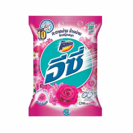 សាប៊ូ Attack Easy Powder Detergent Happy Sweet 2700g.