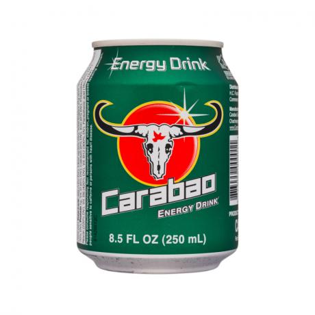 ខារ៉ាបាវកំប៉ុង Carabao 250ml