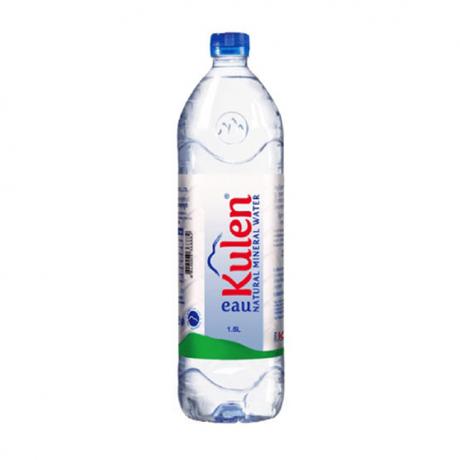 ទឹកសុទ្ធគូលែន eau Kulen 1.5L