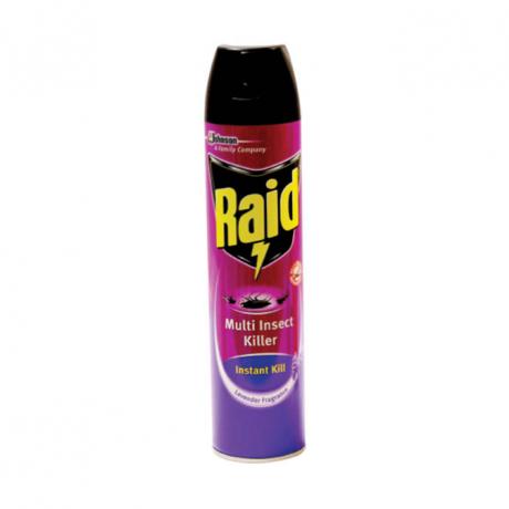 Raid Lavender 600 ml