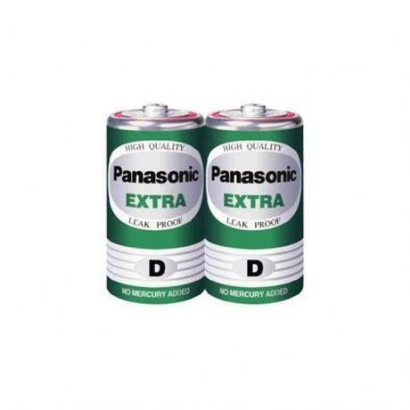 ថ្មពិល Panasonic D