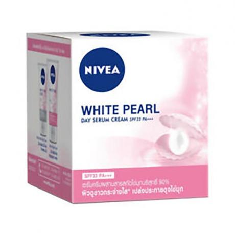 ក្រីម លាបមុខ Visage moist Day cream 50ml
