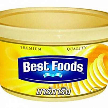 បឺរ Bestfood Margarine  8x3x150g
