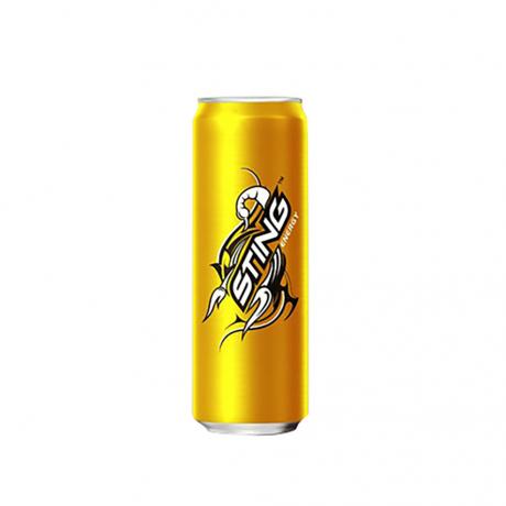 ស្ទីងលឿងកំប៉ុង Sting yellow