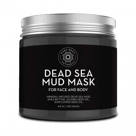 ម៉ាសខ្មៅបិទមុខ Dead Sea Clay Mask
