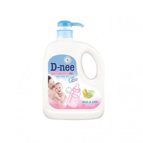 D-nee Bottle&Nipple Liquid Cleanser 900ml