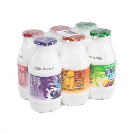 Dutch Milk ទឹកដោះគោជូ ដុំតូច