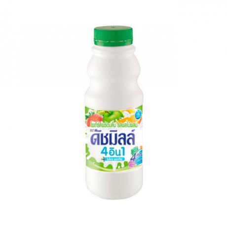 Dutch Milk 4in1 Mixed Fruits 400ml