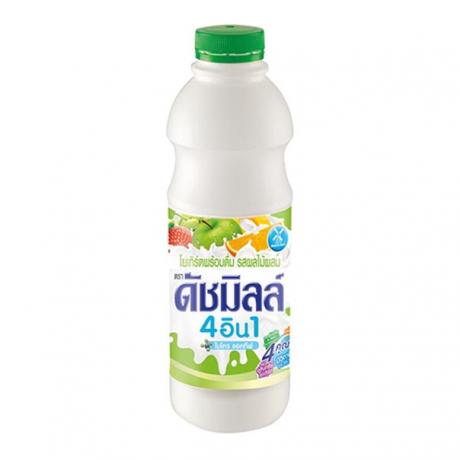 Dutch Milk 4in1 Mixed Fruits 800ml
