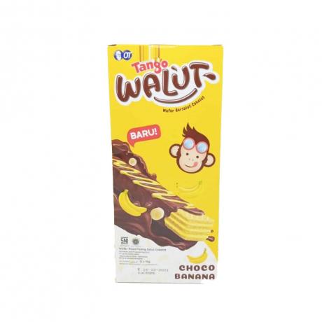 Fullo Walut choco banana 1box