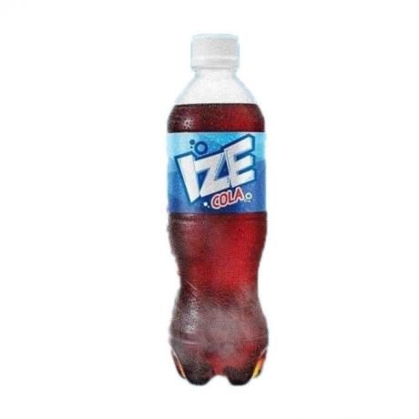 Ice Cola ដប