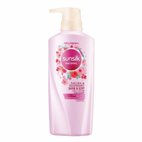 Sunsilk Shampoo Sakura Raspberry 320ml