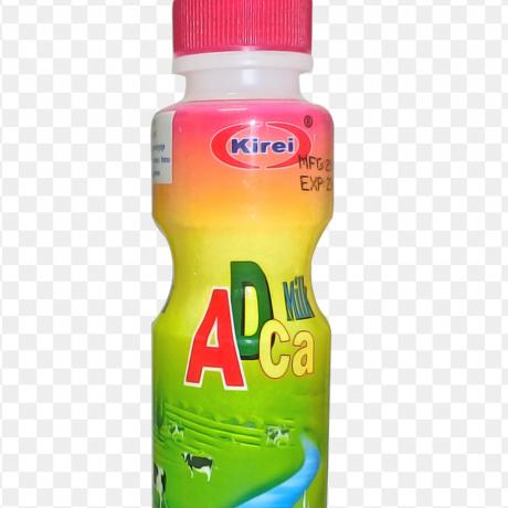 AD milk ទឹកដោះគោ អាដេ 100ml