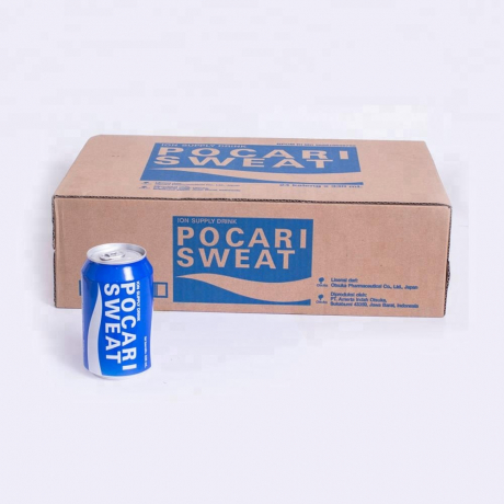POCARI SWEAT 245ML 24CAN