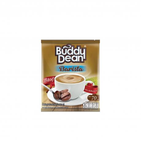 Buddy Dean Instant Coffee Mix (Barista) 12Bags*25Sachet s*18g