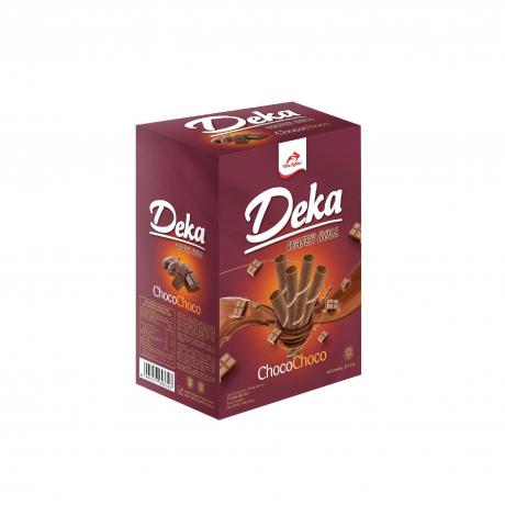 Deka Wafer Choco-Choco