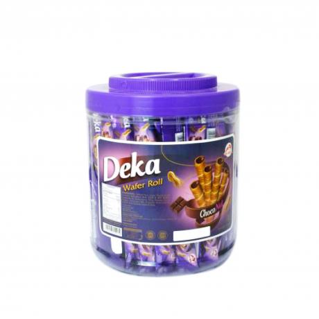 Deka Wafer Choco-Nut