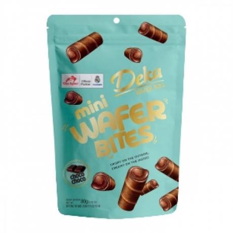 Deka Minibites Choco-Choco 24pouches * 80g