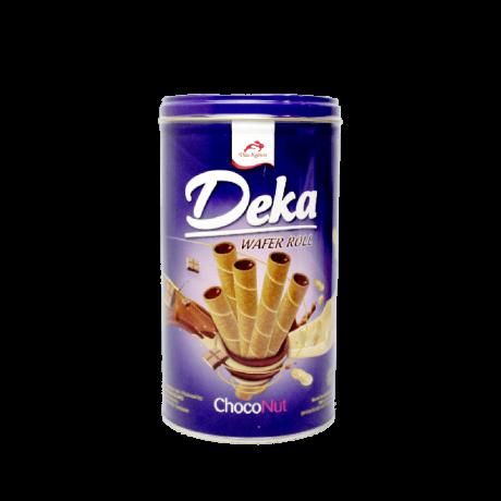 Deka Wafer Choco-Nut12Can * 360g