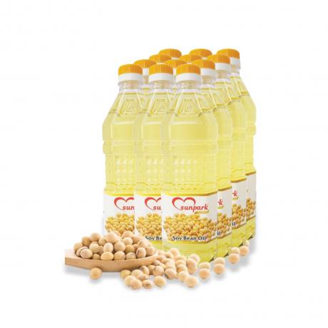 Oil  Sunpark Soyabean 1L