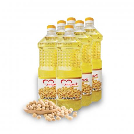 Oil  Sunpark Soyabean 2L