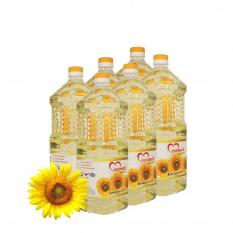 Oil  Sunpark Sunflower 2L
