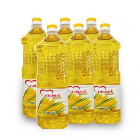Sunpark Corn Oil 2L * 6Bottle