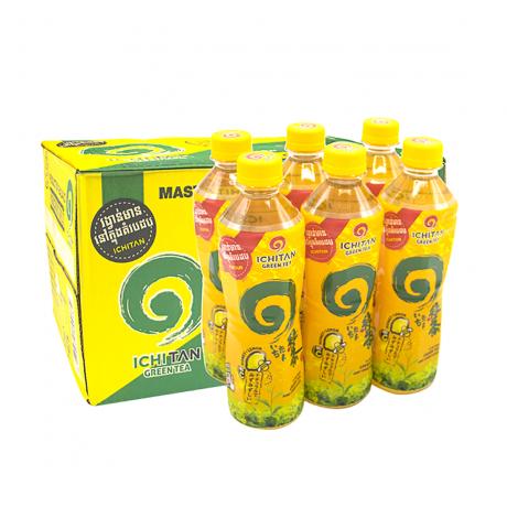 អុីឈីតាន់ដប Ichitan 420mlx24 Bottles