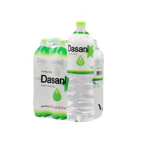 ទឹកបរិសុទ្ធដាសានី Dasani 1500ml x6 Bottles