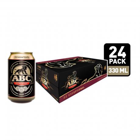 ស្រាបៀអាបេសេ 24កំប៉ុង ABC Beer
