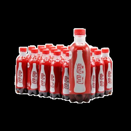 Coca-Cola 350ml 24 Bottles