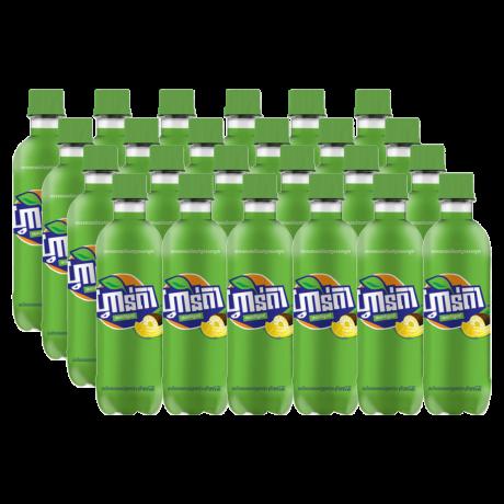 Fanta Fruit Punh 350ml 24 Bottles