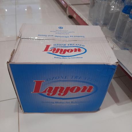 lyyon