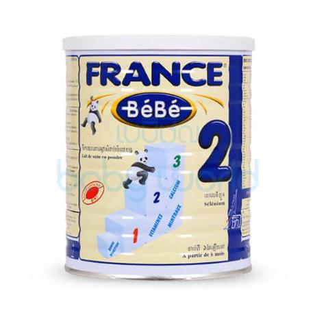 franceBebe