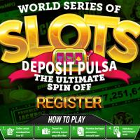Situs Judi Slot Online dan Casino Mpo 24 Jam Deposit Via Pulsa Telkomsel dan Xl Terbaru