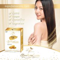 24K gold spa Cambodia