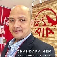 Chandara Hem
