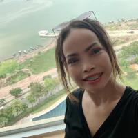 Sarah Ma
