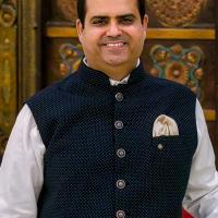 Rajesh luthra