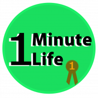 1Minute 1Life