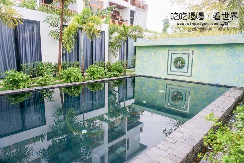 柬埔寨 ring boutique hotel
