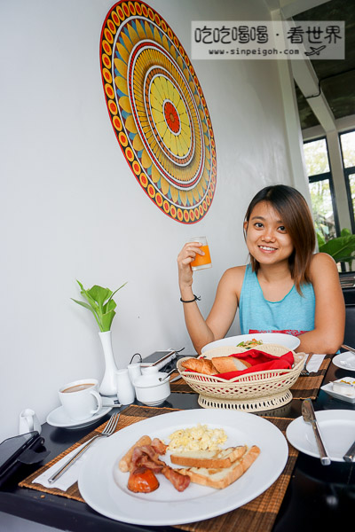 吃吃喝喝看世界 柬埔寨