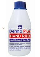 Derma Plus Hand Rub - 50 ml
