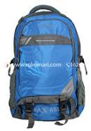 Max School Bag (Sky Blue Color)