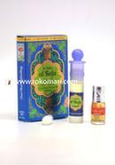 Al-Taiba al-safa Attar-8ml With 3ml Gift Pack Free Inside